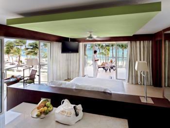 Barcelo Bavaro Palace Deluxe Punta Cana Dominican Republic - Pre