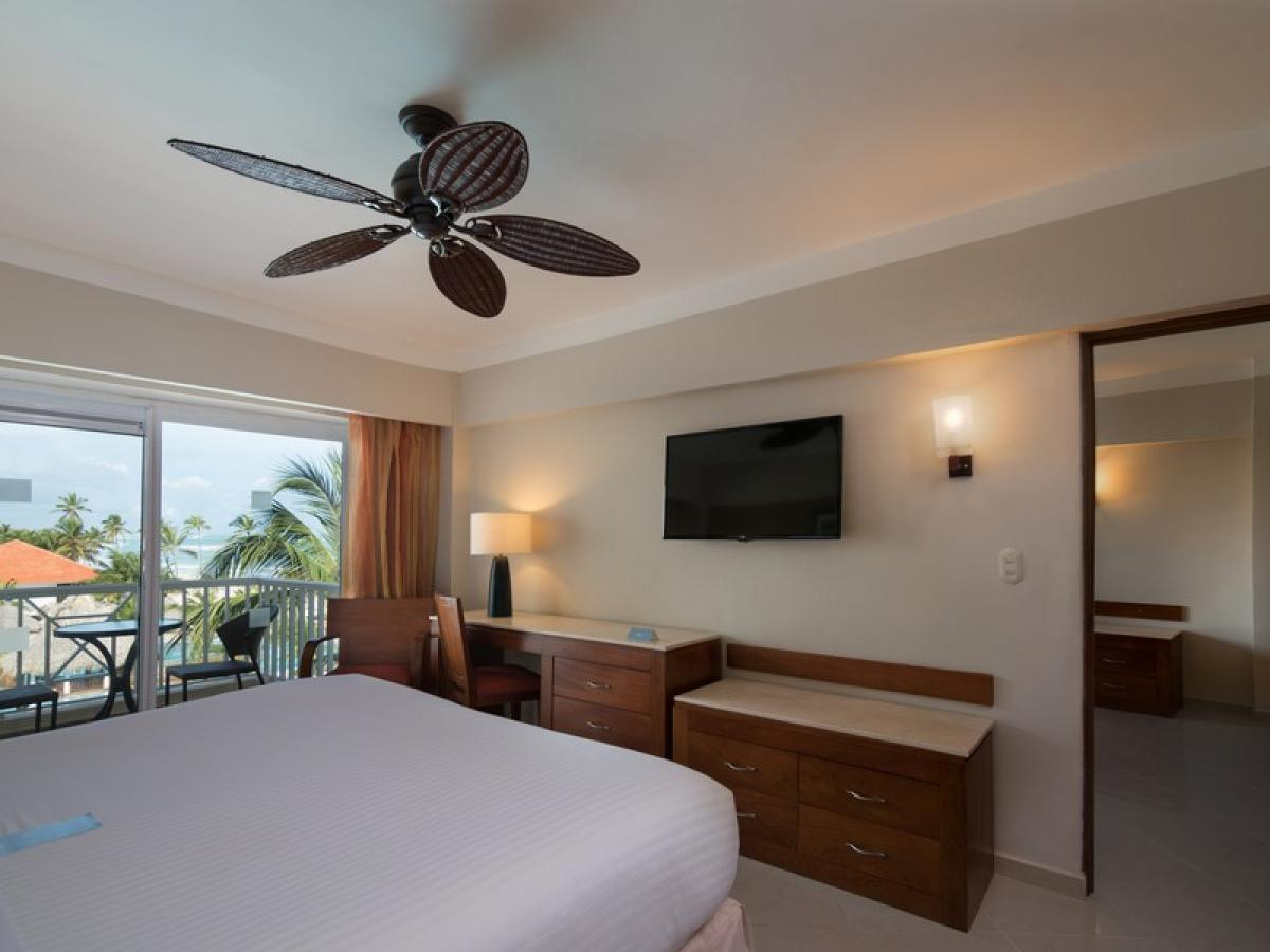 Barcelo Punta Cana Dominican Republic -Suite Club Premium