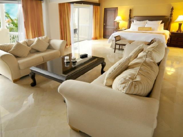 Barcelo Punta Cana Dominican Republic - Presidential Suite Club Premium