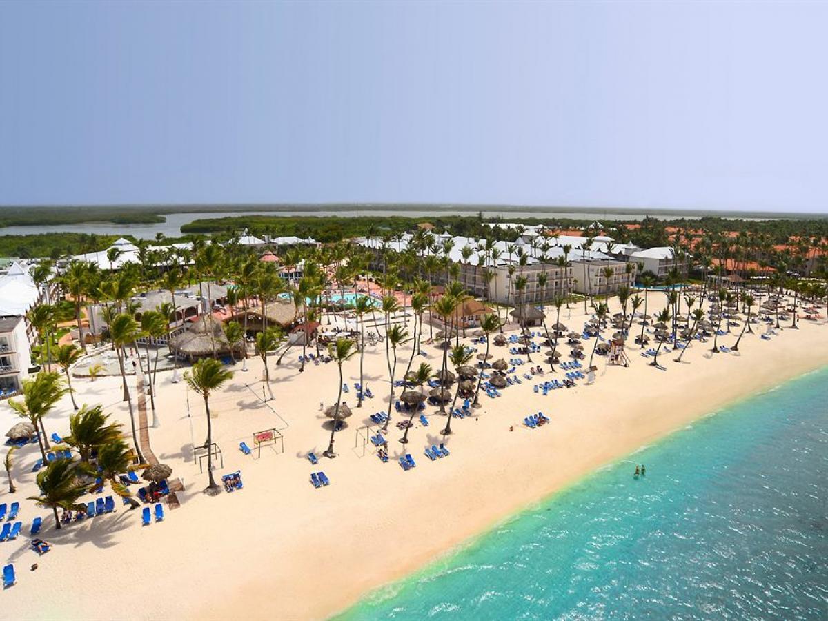 Be Live Punta Cana Dominican Republic - Resort