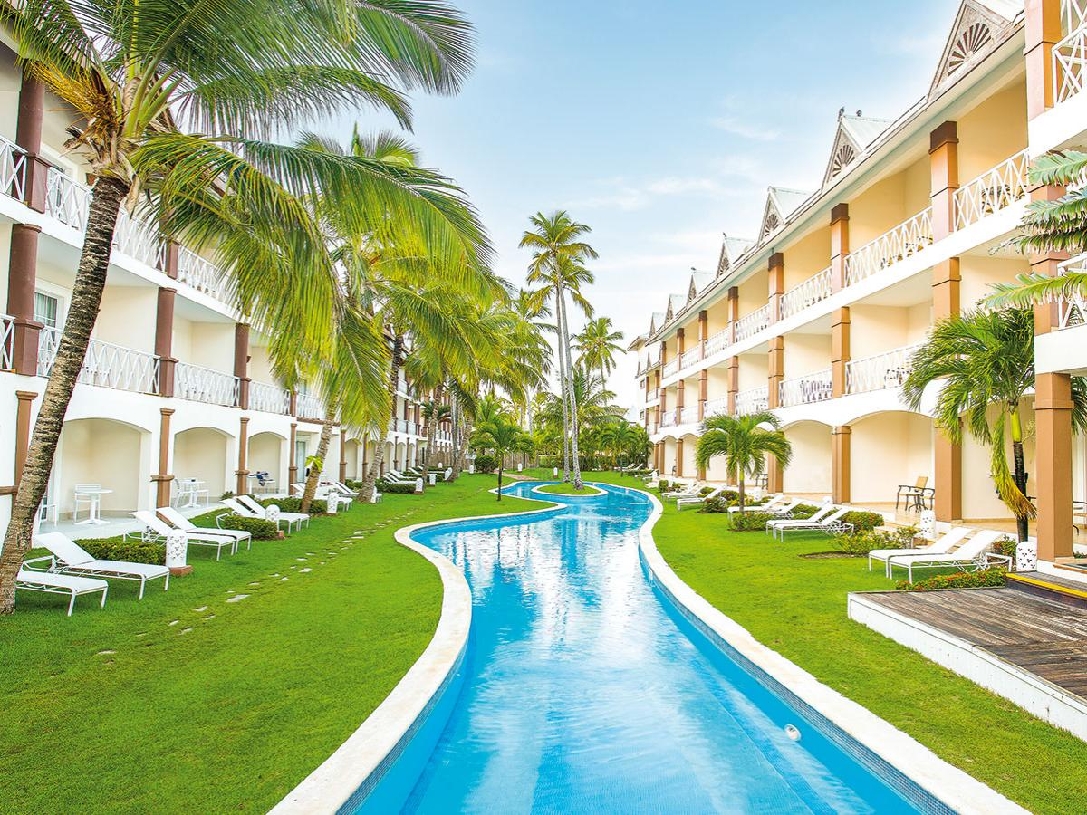Be Live Punta Cana Dominican Republic - Swimming Pool