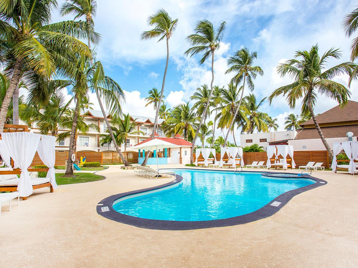 Punta Cana Hotels All Inclusive  Star