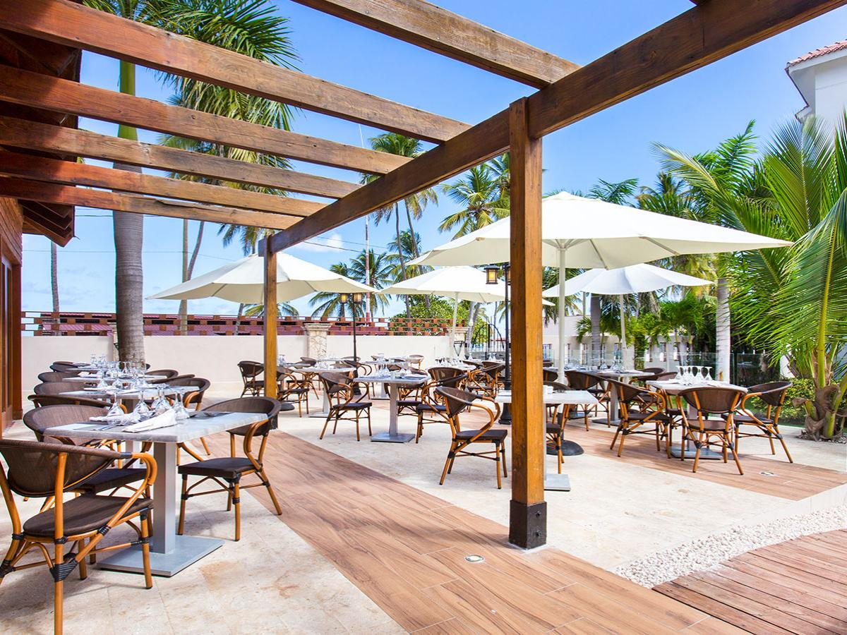 Be Live Punta Cana Dominican Republic - Orale Restaurant