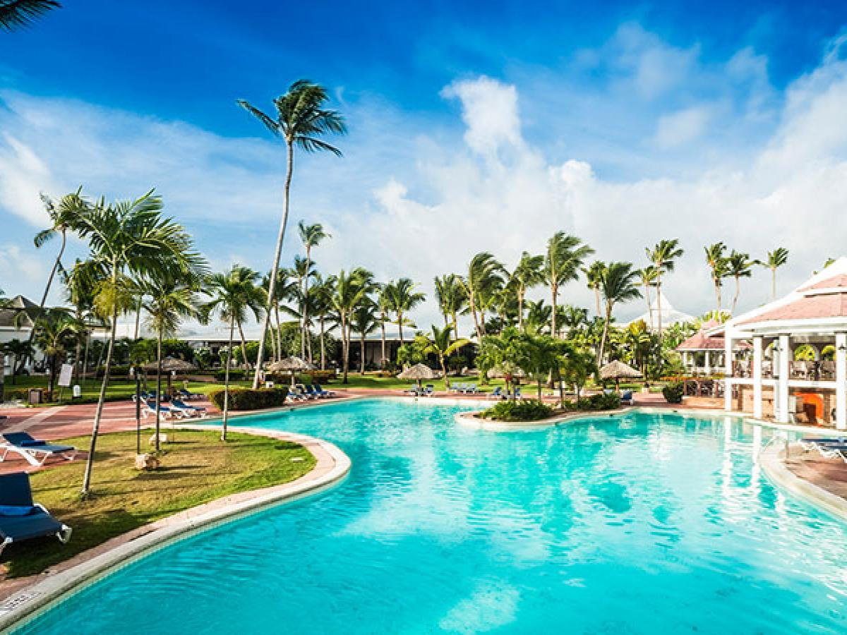 Be live collection punta cana for Punta cana dominican republic vacation