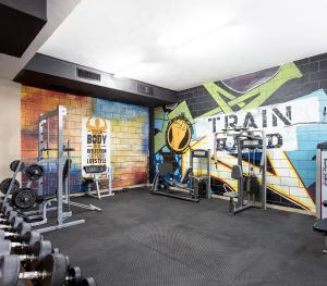 Be Live Collection Punta Cana Dominican Republic - Fitness Center