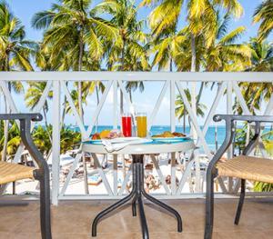 Be Live Punta Cana Dominican Republic - Master Jurnior Suite