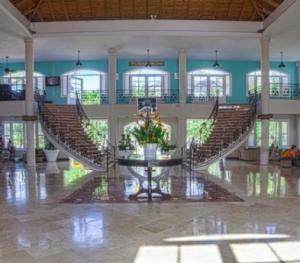 Be Live Punta Cana Dominican Republic - Lobby