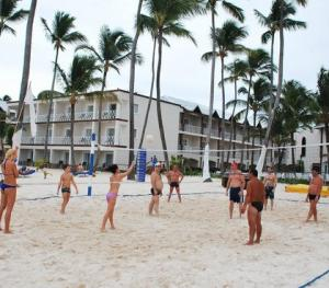 Be Live Collection Punta Cana Dominican Republic - Beach Volley Ball