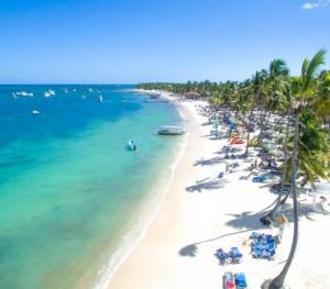 Be Live Punta Cana Dominican Republic - Beach