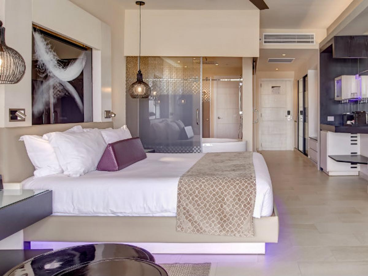 CHIC Punta Cana - Luxury Jr Suite Ocean View