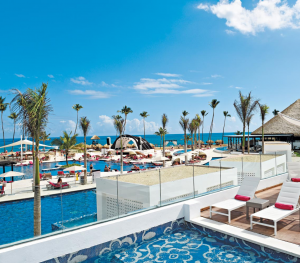 CHIC Punta Cana Pool