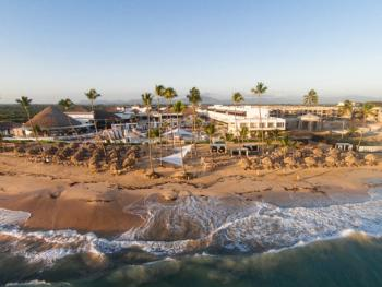 CHIC Punta Cana Dominican Republic - Resort
