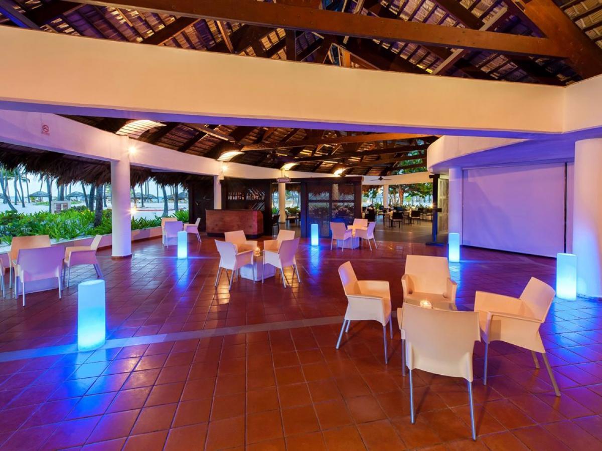 Catalonia Bavaro Beach, Golf & Casino Resort Punta Cana - Terrac