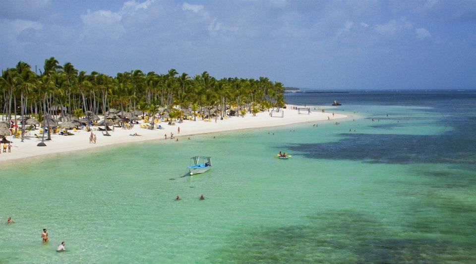 Catalonia Bavaro Beach, Golf & Casino Resort Punta Cana - Beach