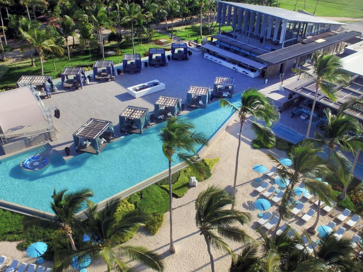 Catalonia Bavaro Beach, Golf & Casino Resort Punta Cana - Pearl