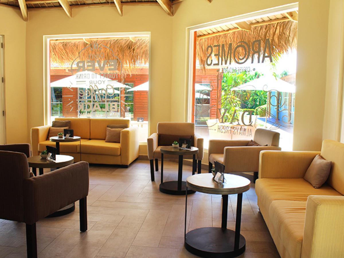 Catalonia Bavaro Beach, Golf & Casino Resort Punta Cana - Aromes