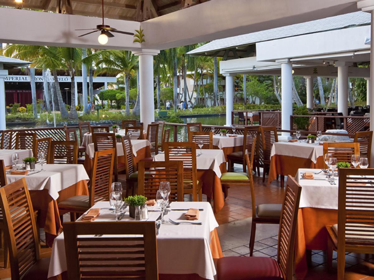 Catalonia Bavaro Beach, Golf & Casino Resort Punta Cana - Gran C
