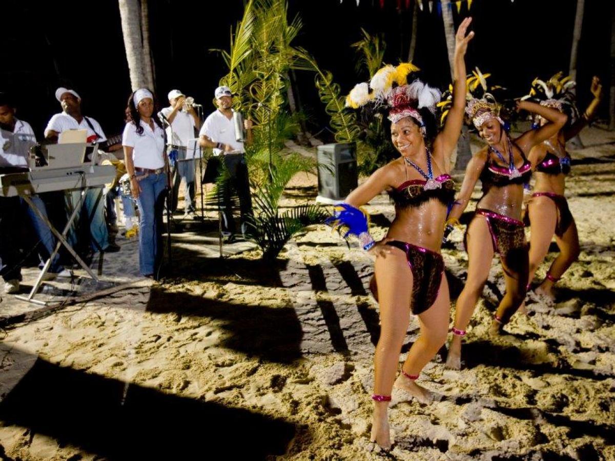 Golf & Casino Resort Punta Cana - Entertainment
