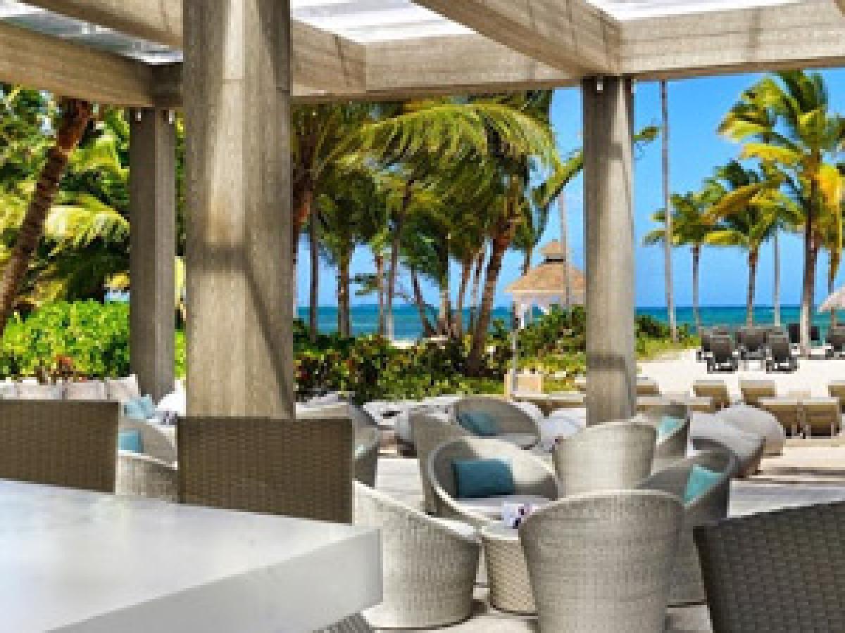 Catalonia Bavaro Beach, Golf & Casino Resort Punta Cana - El Pal