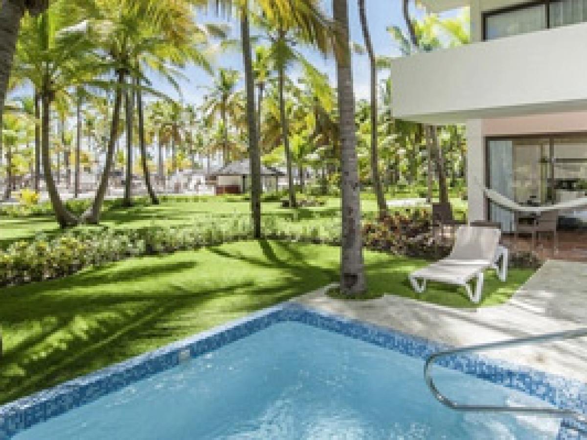 Catalonia Bavaro Beach, Golf & Casino Resort Punta Cana - Privil