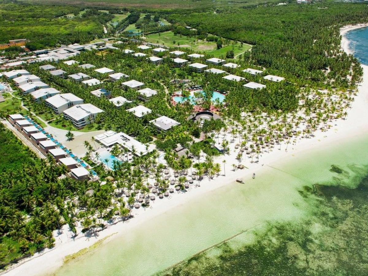 Golf & Casino Resort Punta Cana - Resort