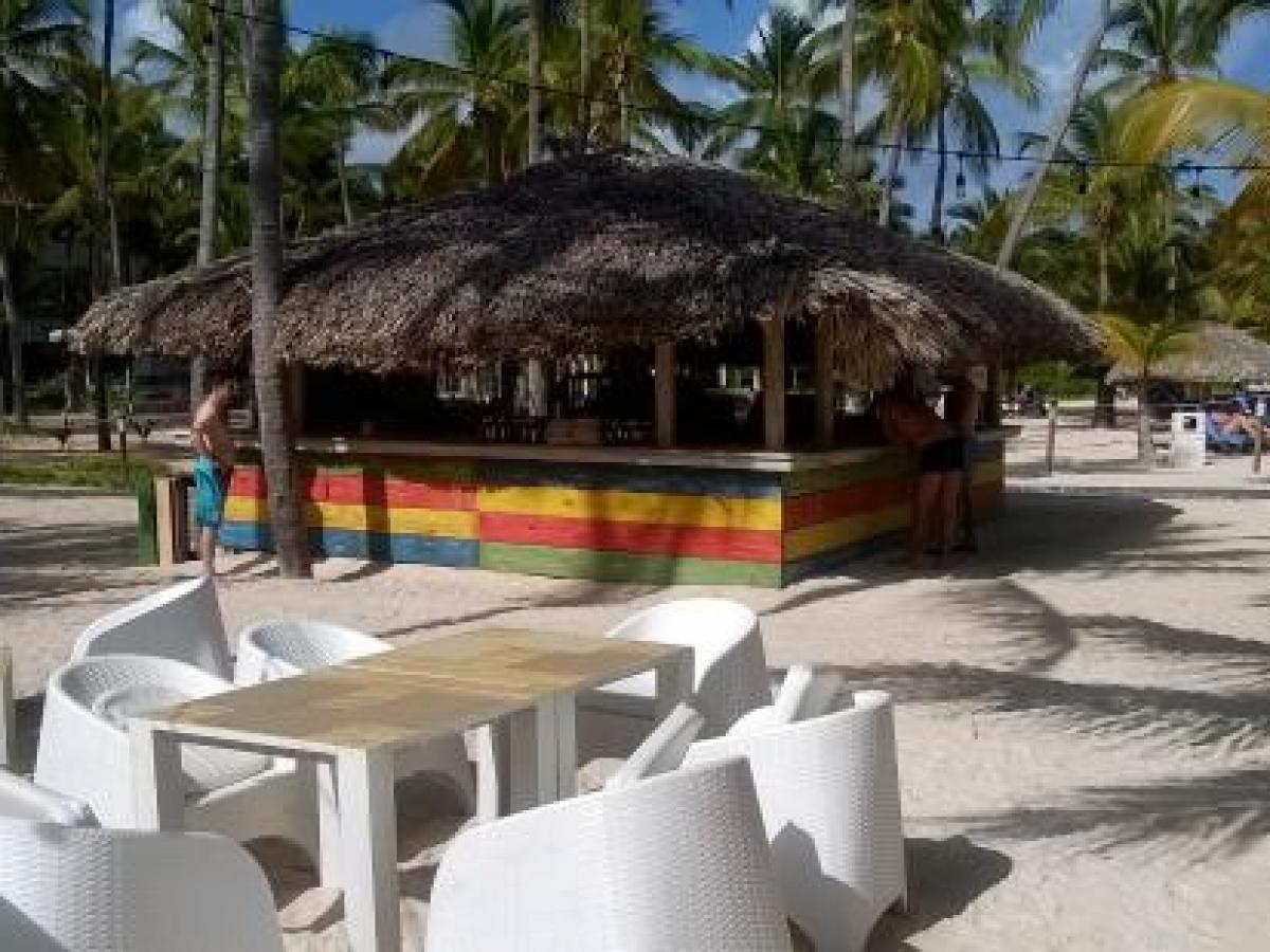 Golf & Casino Resort Punta Cana - Snack Bar