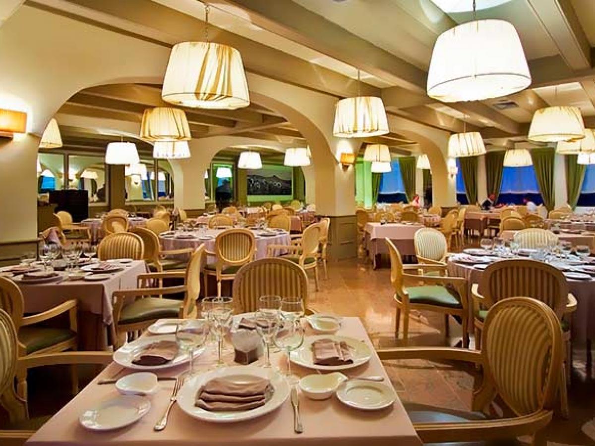 Catalonia Bavaro Beach, Golf & Casino Resort Punta Cana -La Tosc
