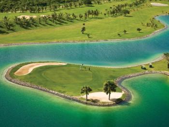 Golf & Casino Resort Punta Cana - Golf
