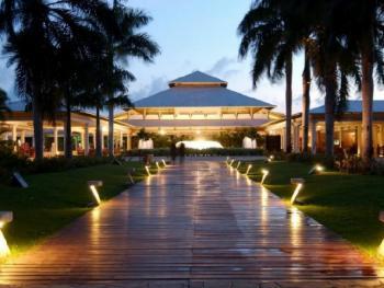 Catalonia Bavaro Beach, Golf & Casino Resort - Dominican Republi