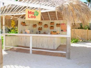 Golf & Casino Resort Punta Cana - Ma Loo Bar