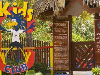 Golf & Casino Resort Punta Cana - Kid's Club