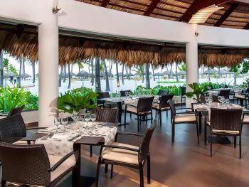 Catalonia Bavaro Beach, Golf & Casino Resort Punta Cana - La Pal