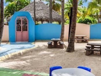 Catalonia Bavaro Beach, Golf & Casino Resort Punta Cana - Childr