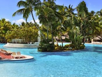 Catalonia Bavaro Beach, Golf & Casino Resort Punta Cana - Swimmi