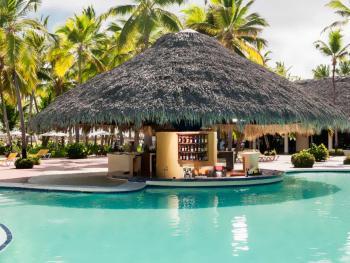 talonia Bavaro Beach, Golf & Casino Resort Punta Cana - Aquabar