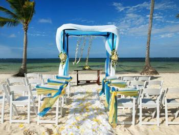Catalonia Bavaro Beach, Golf & Casino Resort Punta Cana - Weddin