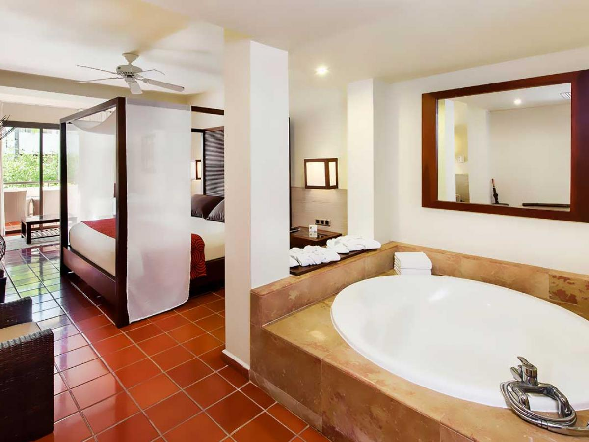 Catalonia Royal Bavaro Punta Cana - Junior Suite Superior