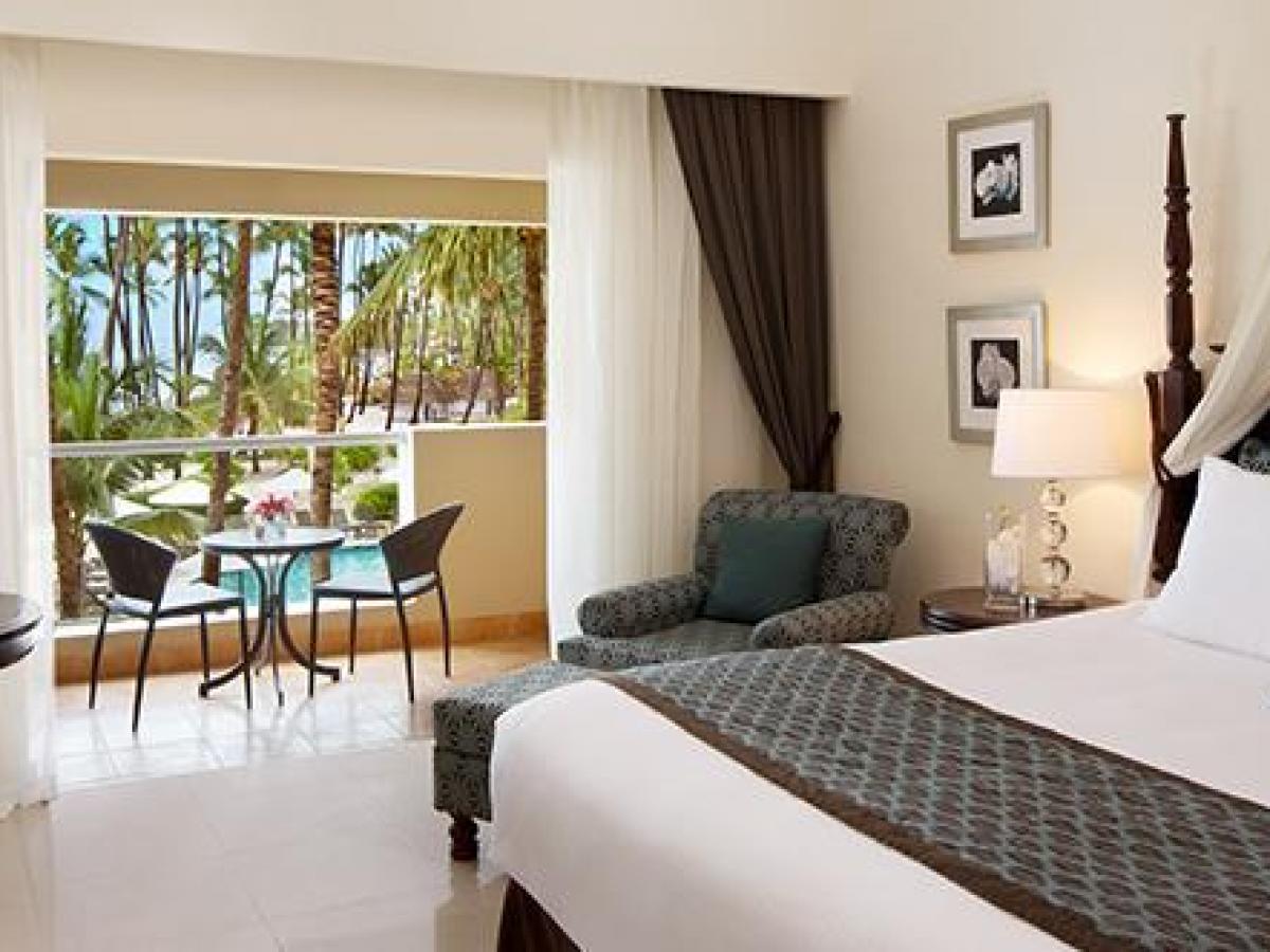 Dreanm Palm Beach Punta Cana - Preferred Club Deluxe Jacuzzi Oce