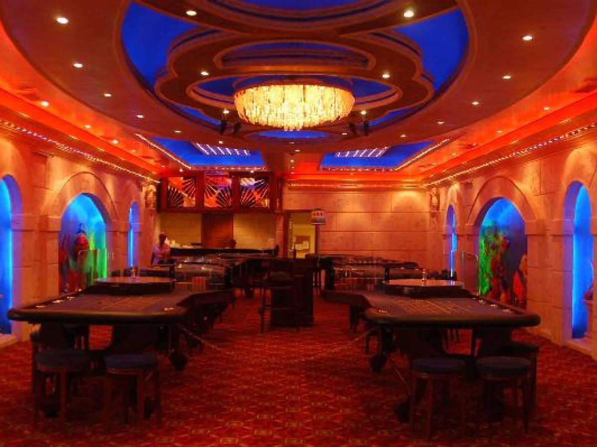 dreams hotel casino & spa