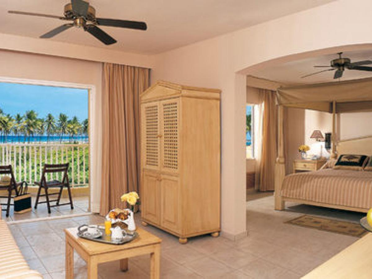 Dreams Punta Cana Dominican Republic - Honeymoon Suite