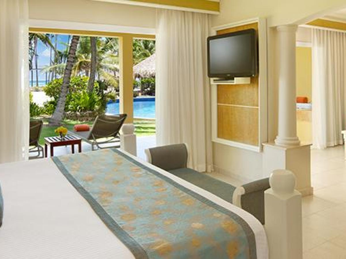 Dreams Punta Cana Resort and Spa - Preferred Club Master 2 Bedro