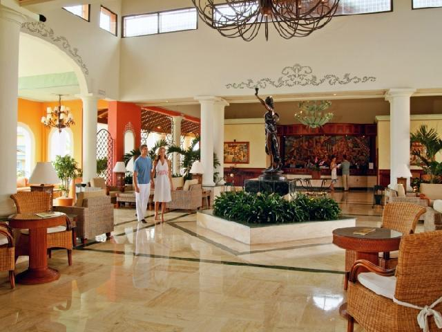 Grand Bahia Principe Bavaro Punta Cana - Lobby