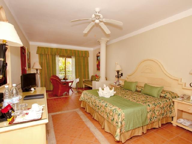 Gran Bahia Principe Bavaro Dominican Republic - Junior Suite
