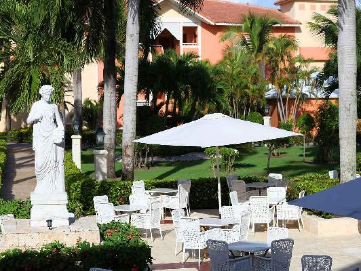 Grand Bahia Principe Bavaro Punta Cana - Resort Bars