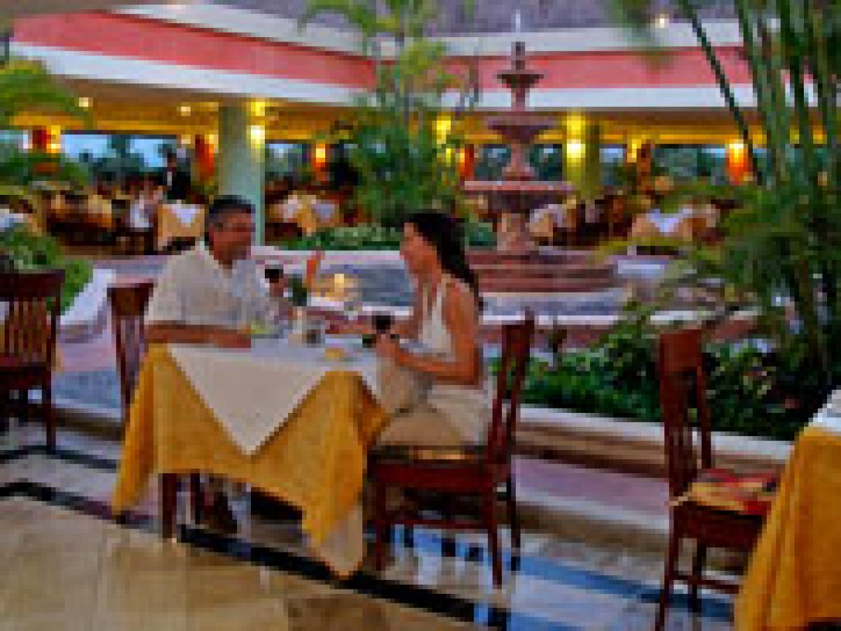 Grand Bahia Principe Bavaro Punta Cana - Las Dalias Restaurant