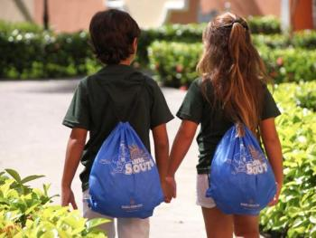 Grand Bahia Principe Bavaro Punta Cana - Children's Program