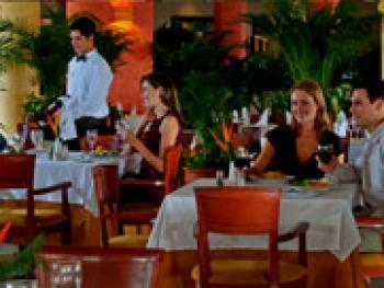Grand Bahia Principe Bavaro Punta Cana - El Mason Spanish Restau