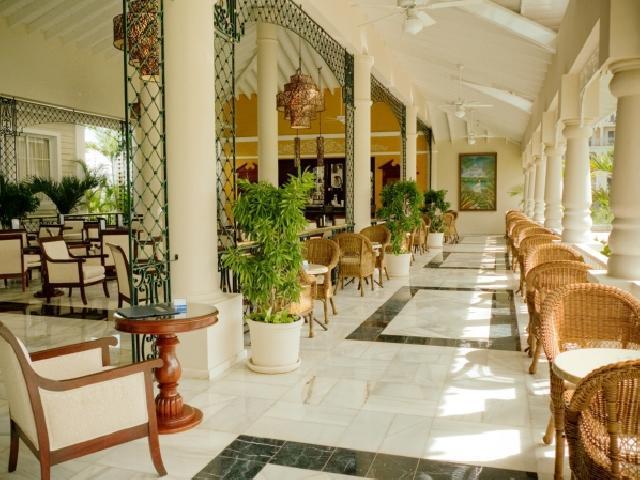 Luxury Bahia Principe Esmeralda Punta Cana - Lobby