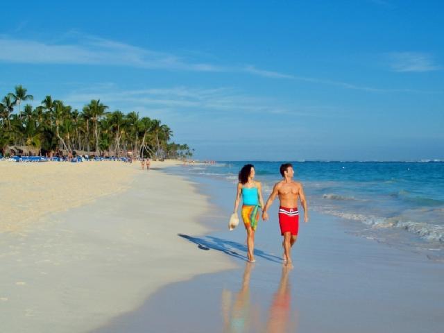 Luxury Bahia Principe Esmeralda Punta Cana - Beach