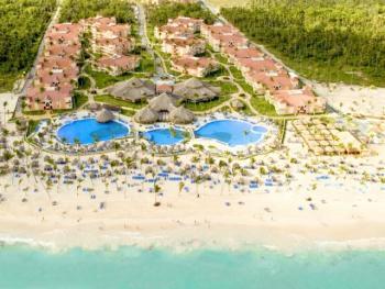 Gran Bahia Principe Punta Cana Dominican Republic - Resort